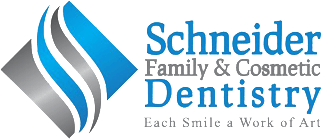 Logo for Schneider Smiles